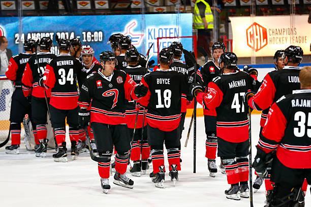 Hokejová Liiga: Hämeenlinna může překvapit