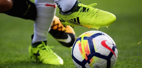 Soutěže fotbal: sezóna 2018/2019