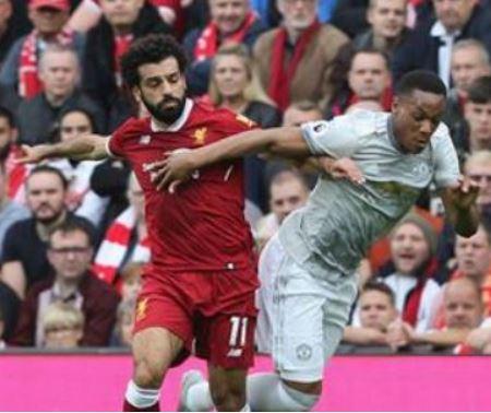 Zvládne Manchester United bitvu s Liverpoolem?