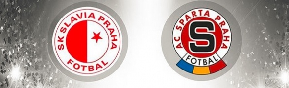Derby Sparta – Slavia: hosté mírným favoritem