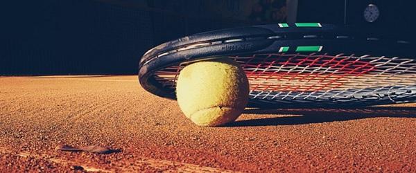 Tenis antuka