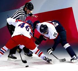 MS v hokeji 2018 – zajímavé zápasy na vsazení