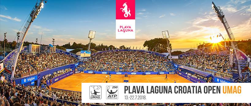 Croatia Open Umag 2018