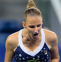 Kvalifikuje se Plíšková na Turnaj mistryň?