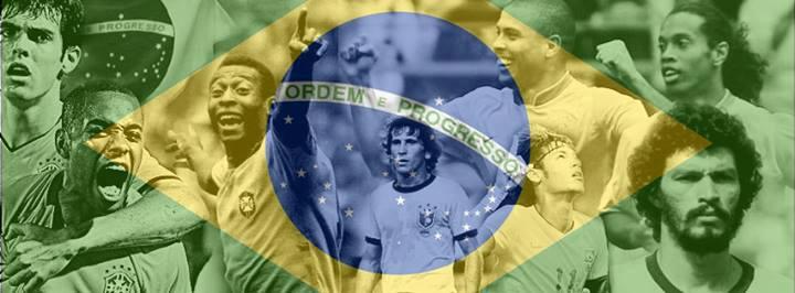 Brazilská fotbalová liga - Campeonato Brasileiro Série A