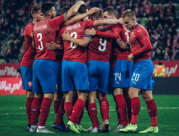Česko - Slovensko, UEFA Liga národů