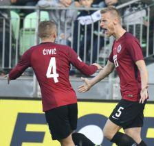 Fortuna liga: Sparta Praha – Jablonec