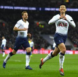 Liga mistrů: Tottenham – Inter Milán