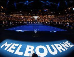 Australian Open 2020 program, výsledky a tipy