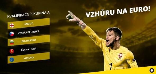 Kvalifikace EURO 2020