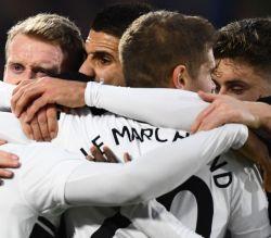 Premier League: Fulham – Huddersfield