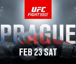 UFC Fight Night Prague – bude partnerem Fortuna nebo Tipsport?
