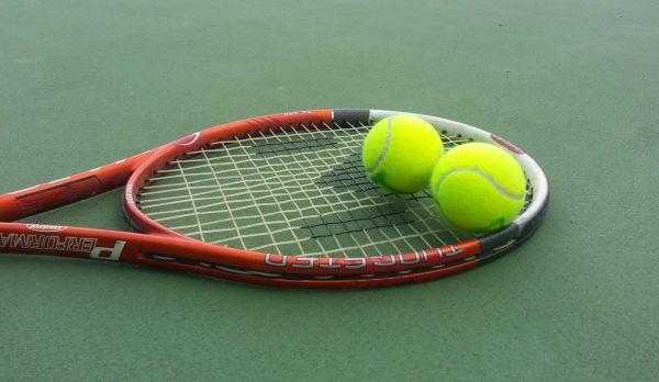 Tenis Challenger: De Bakker – Miedler