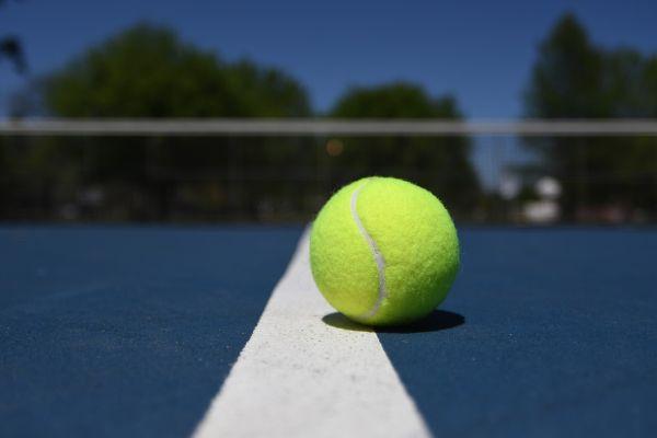 Jak sázet na tenis
