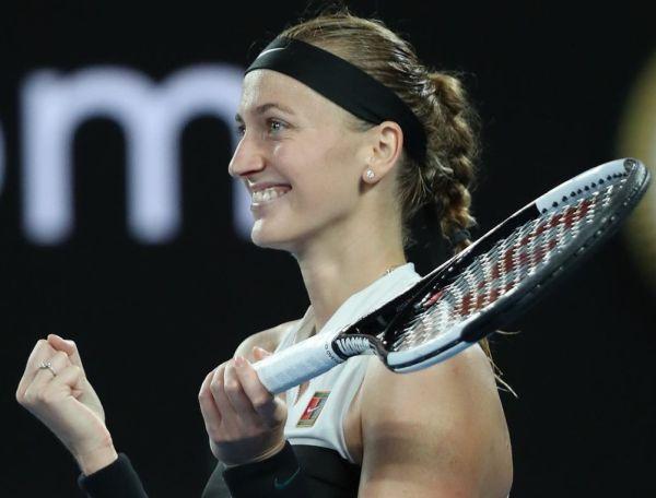 Finále Australian Open: Kvitová – Ósakaová