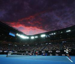 Tenisový žebříček WTA a ATP 2019