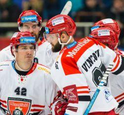 Tipsport Extraliga: Mountfield – Pardubice
