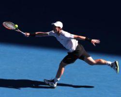 Australian Open: Bautista-Agut – Murray