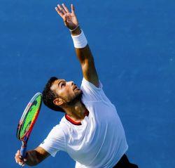 Tenis: Rubin – Young