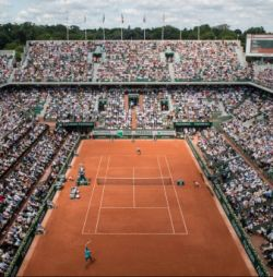 French Open 2019 program a výsledky