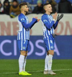 Fortuna liga: Liberec – Příbram