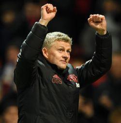 Liga mistrů: Manchester United – Paříž SG