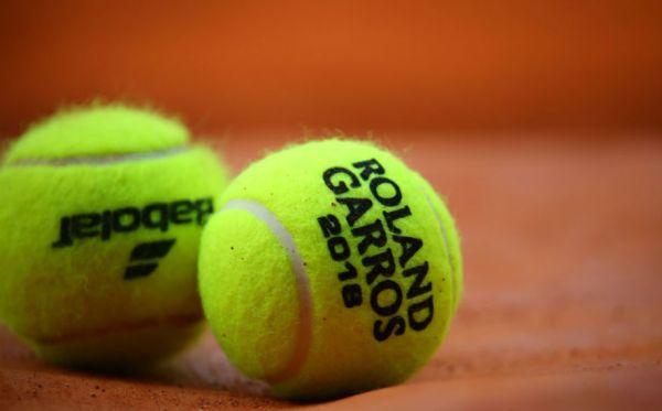 Rolland Garros, Foto: Twitter.com