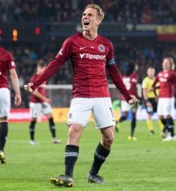Fortuna liga: Liberec – Sparta