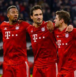 Liga mistrů: Bayern Mnichov – Liverpool