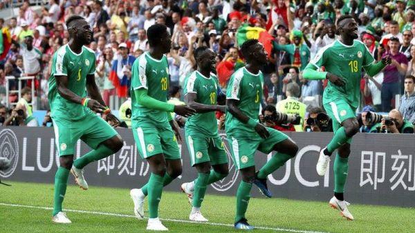 Reprezentace Nigérie, foto: Facebook.com