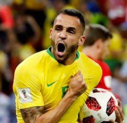 Česko – Brazílie, přátelské utkání