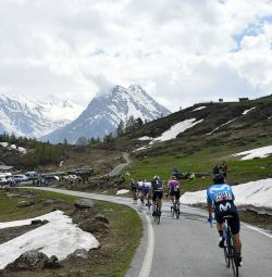 Giro d Italia 2019 program a výsledky