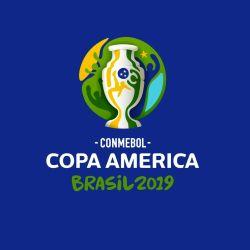 Copa America 2019 rozlosování a program