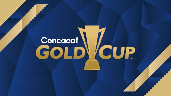 Gold Cup 2019 logo