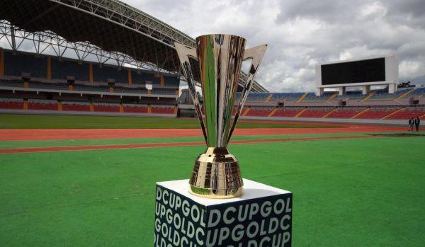Gold Cup trofej