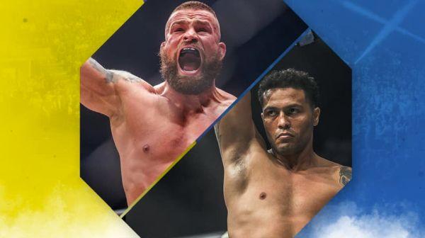 Oktagon 13: MMA na Štvanici
