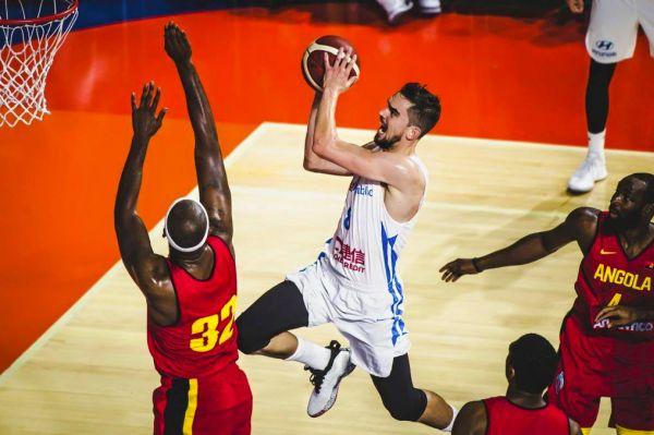 Tomáš Satoranský, MS v basketbalu Čína 2019