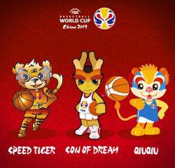 MS basketbal Čína 2019 – program, skupiny a výsledky
