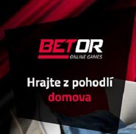Nabídne casino Betor i sportovní sázky?