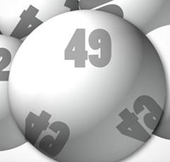 Proč má populární loterie Sportka 49 čísel?