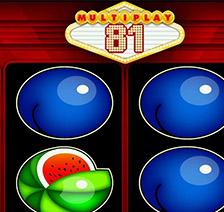 Multiplay 81 – po stopách oblíbeného výherního automatu